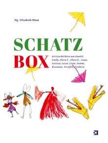 Schatz Box, Buch