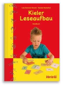 Lisa Dummer-Smoch: Kieler Leseaufbau / Einzeltitel / Handbuch, Buch