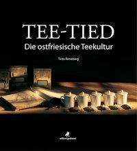 Tirza Renebarg: Tee-Tied, Buch