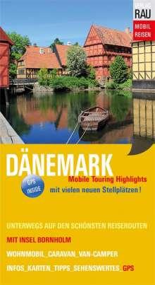 Werner Rau: Dänemark, Buch