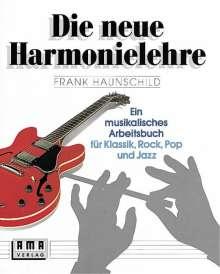 Die neue Harmonielehre 1, Buch
