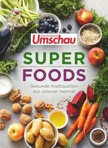 Hans Haltmeier: Apotheken Umschau: Superfoods, Buch