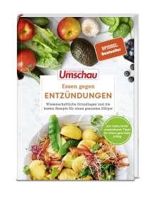 Apotheken Umschau: Essen gegen Entzündungen, Buch