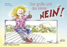 Gisela Braun: Das große und das kleine Nein, Buch