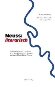 Neuss: literarisch, Buch