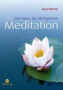 Ayya Khema: Meditation, Buch