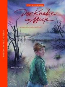 Annette von Droste-Hülshoff: Der Knabe im Moor, Buch