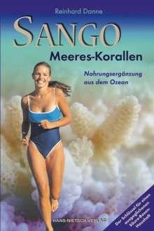Reinhard Danne: Sango - Meereskorallen, Buch