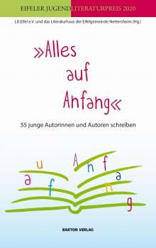 »Alles auf Anfang«, Buch