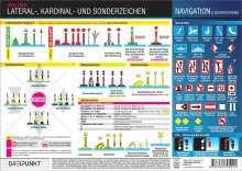 Michael Schulze: Lateral-, Kardinal- und Sonderzeichen, Buch