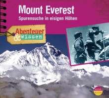 Maja Nielsen: Abenteuer & Wissen. Mount Everest. CD, CD