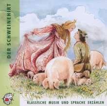 Edition Seeigel - Der Schweinehirt, CD