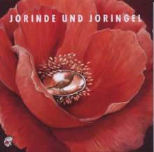 Edition Seeigel - Jorinde und Joringel, CD