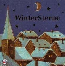 Edition Seeigel - Wintersterne, CD