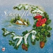 Edition Seeigel - Schneeflocken, CD