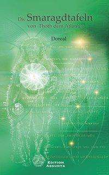 Doreal: Die Smaragdtafeln von Thoth dem Atlanter, Buch