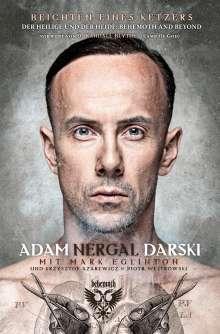 Adam Darski: Beichten eines Ketzers, Buch