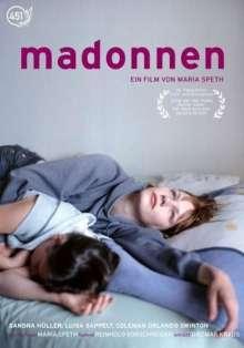 Madonnen, DVD