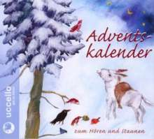 Adventskalender, CD
