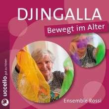 Karin Kleinstoll: Djingalla | Bewegt im Alter, CD