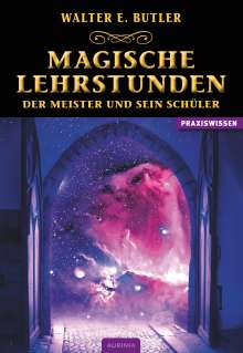 Walter E. Butler: Magische Lehrstunden, Buch