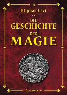 Eliphas Levi: Geschichte der Magie, Buch