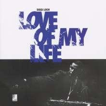 Siggi Loch: Love Of My Life, 4 CDs