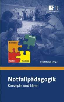Notfallpädagogik, Buch