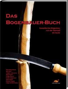 Alrune Flemming: Das Bogenbauer-Buch, Buch