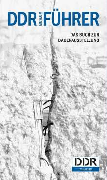 Sören Marotz: DDR-Führer, Buch