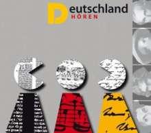Deutschland hören - Das Deutschland-Hörbuch, CD