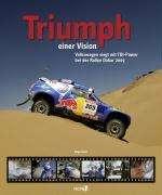 Helge Gerdes: Triumph einer Vision, Buch