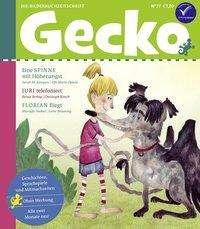 Mustafa Haikal: Gecko Kinderzeitschrift Band 77, Buch