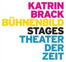 Katrin Brack: Katrin Brack, Buch