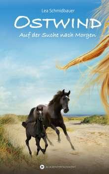 Lea Schmidbauer: Ostwind 04 - Auf der Suche nach Morgen, Buch