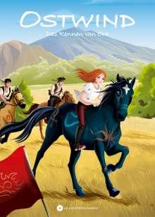 Thilo: OSTWIND - Das Rennen von Ora, Buch