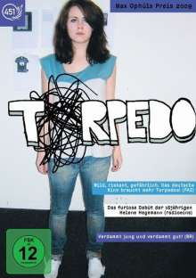 Torpedo, DVD