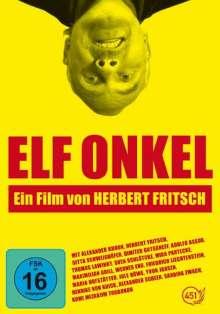 Elf Onkel, DVD