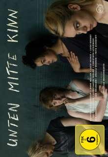 Unten Mitte Kinn, DVD