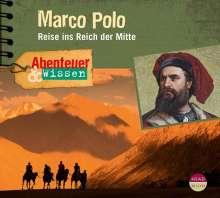 Berit Hempel: Abenteuer & Wissen: Marco Polo, CD