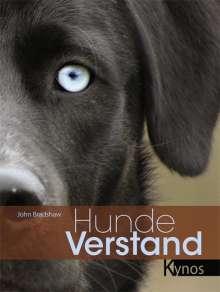 John Bradshaw: Hundeverstand, Buch