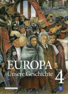 Europa - Unsere Geschichte 04, Buch