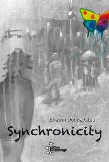 Sharon Dodua Otoo: Synchronicity, Buch