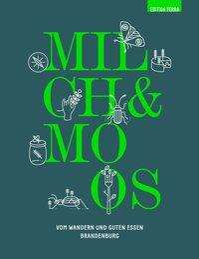 Theresa Wißmann: Milch & Moos, Buch