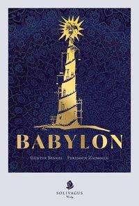 Günter Senkel: Babylon, Buch
