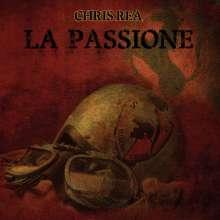 Chris Rea: La Passione, 2 CDs und 2 DVDs