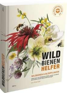 Anja Eder: Wildbienenhelfer, Buch