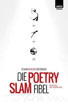Die Poetry-Slam-Fibel, Buch