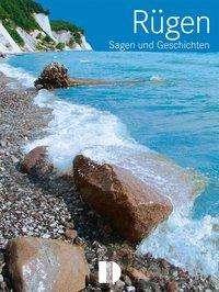 Krystin Liebert: Rügen, Buch