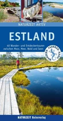 Stefanie Holtkamp: Estland, Buch